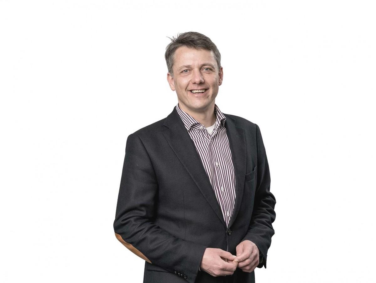 Andreas Graf Küchen Graf