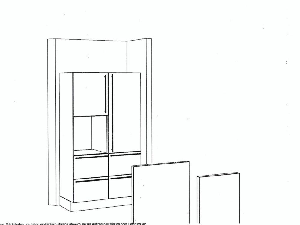 Moderne Nobilia Inselküche Sand-SIEMENS KI32LAD40