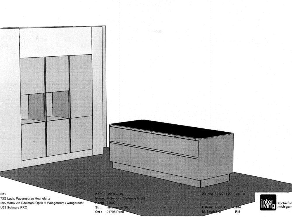Nolte-Kuechen-Inselkueche-Lack-Papyrusgrau-Hochglanz-Design-Kuechen
