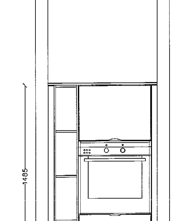 Rodi Spüle Nova Küche