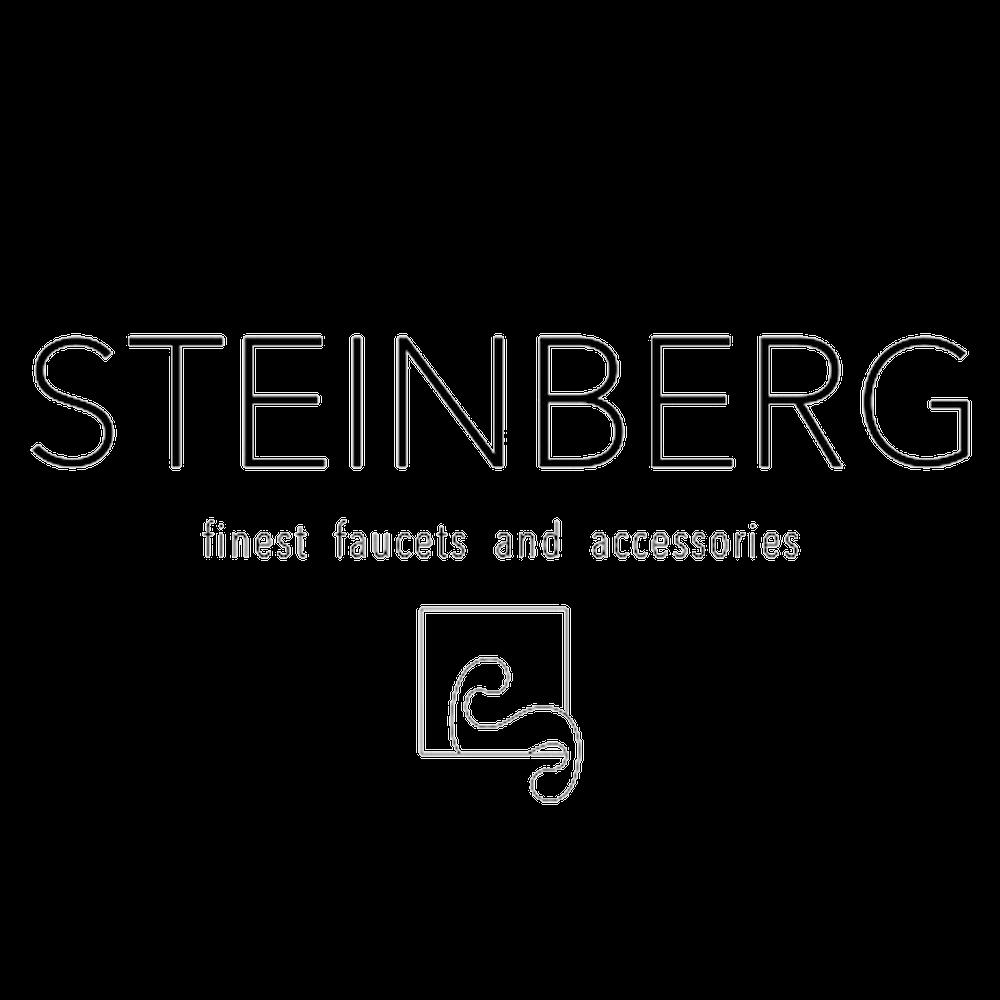 steinberg armaturen logo